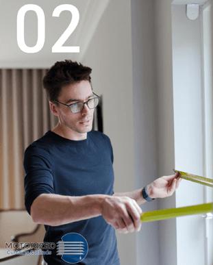 Measurement & Installation