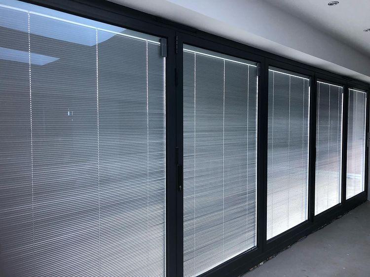 Automated Blinds Dubai