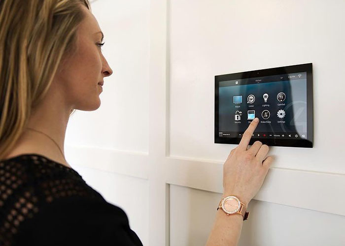 Home Automation Dubai Services