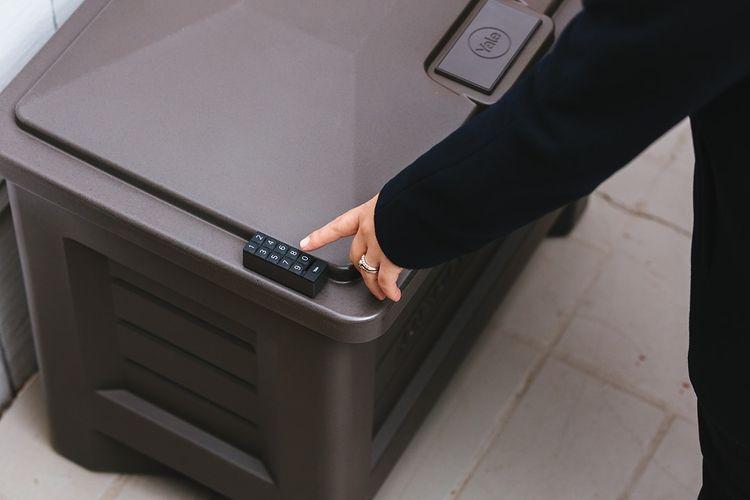 Smart living System Dubai