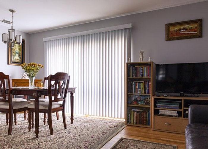 Best vertex blinds Dubai