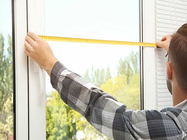Blinds Fixing Services in Dubai
