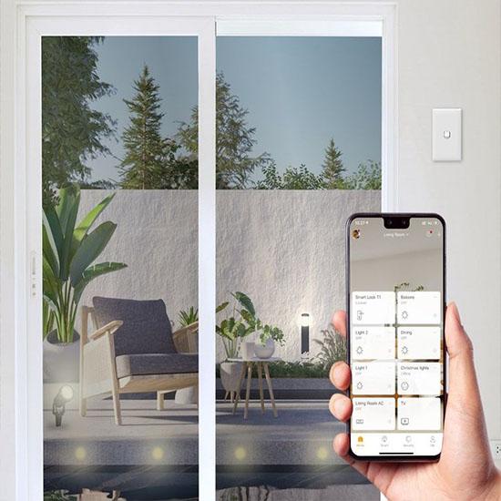 Best Home Automation Dubai Company