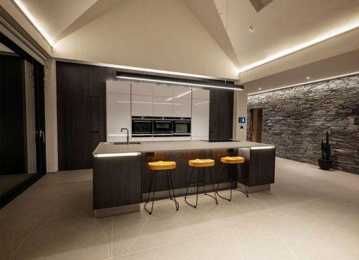 Home Automation Dubai