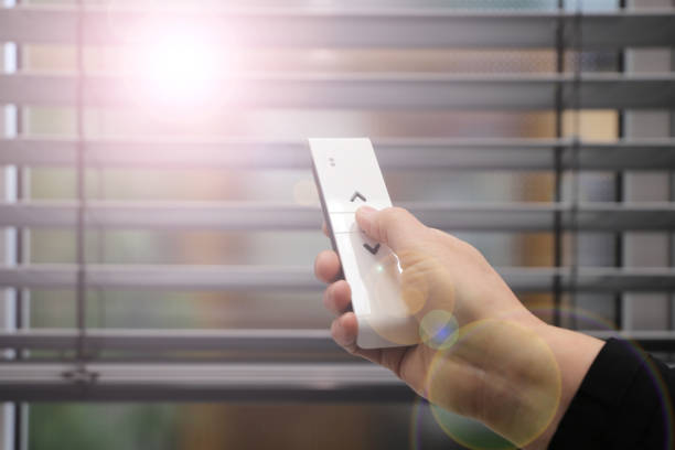 Best Automatic Electric Blinds